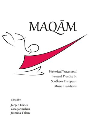 cover image of Maqām