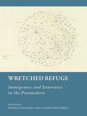 cover image of Wretched Refuge