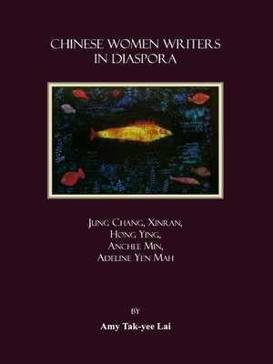 cover image of Chinese Women Writers in Diaspora