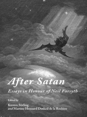 cover image of After Satan