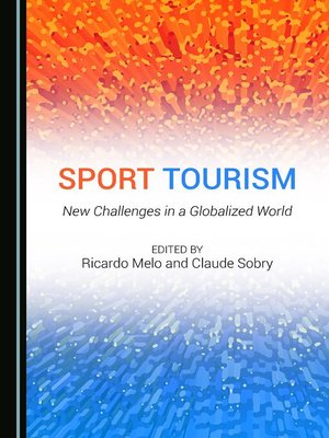 cover image of Sport Tourism