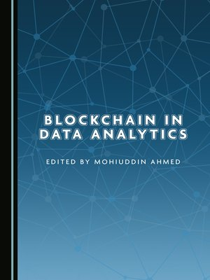 cover image of Blockchain in Data Analytics