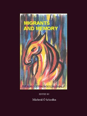 cover image of Migrants and Memory