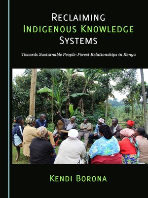 cover image of Reclaiming Indigenous Knowledge Systems