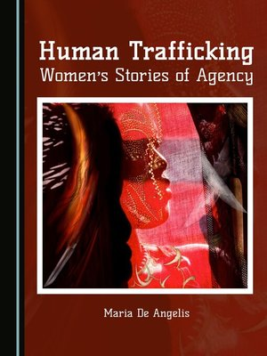 cover image of Human Trafficking
