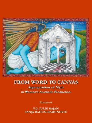 cover image of From Word to Canvas
