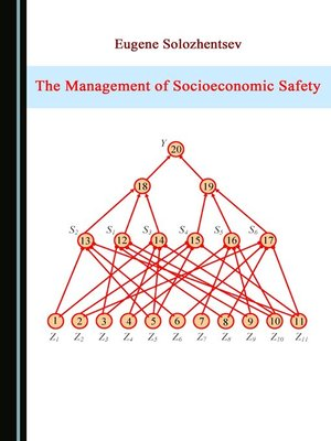 cover image of The Management of Socioeconomic Safety