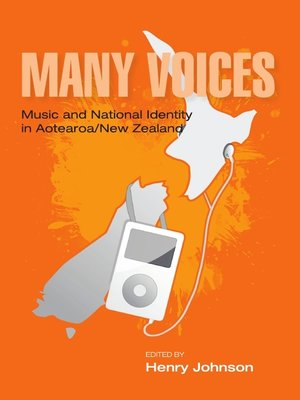 cover image of Many Voices