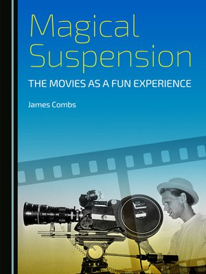 cover image of Magical Suspension