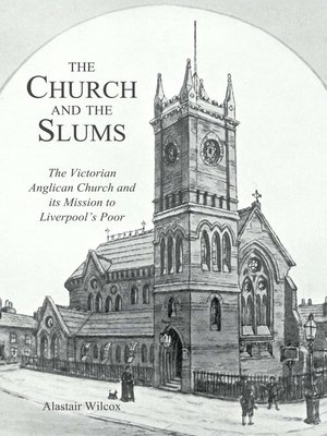 cover image of The Church and the Slums
