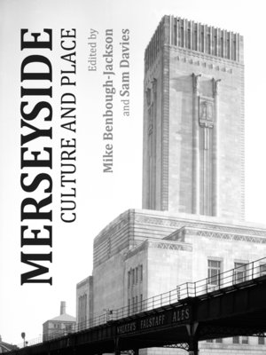 cover image of Merseyside