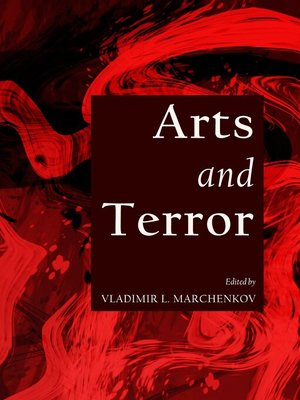 cover image of Arts and Terror