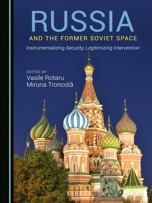 cover image of Russia and the Former Soviet Space
