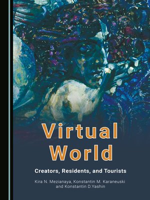 cover image of Virtual World