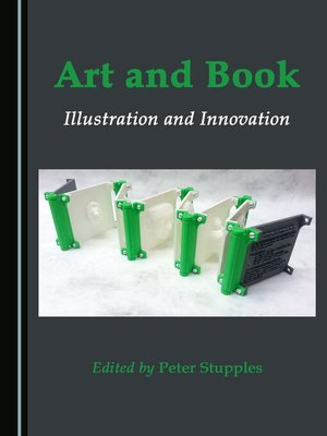 cover image of Art and Book