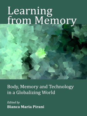 cover image of Learning from Memory
