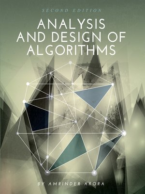 Algorithm Analysis And Design Ebook