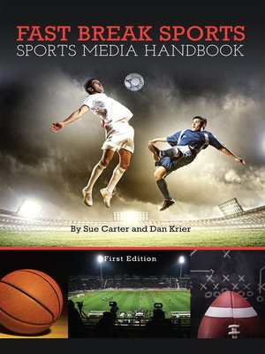 cover image of Fast Break Sports