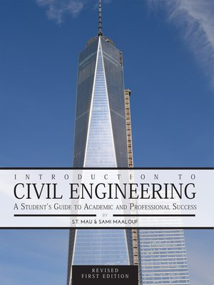 cover image of Introduction to Civil Engineering