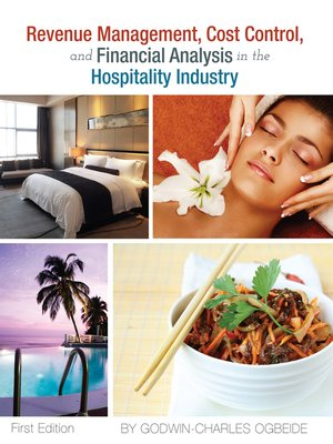 revenue management for the hospitality industry ebook