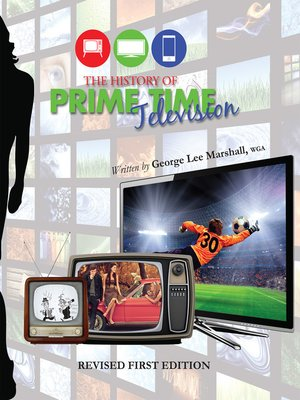 cover image of The History of Prime Time Television