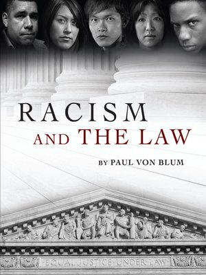 the issue of racism and hatred