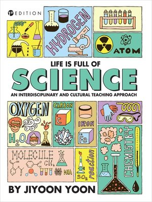 cover image of Life is Full of Science