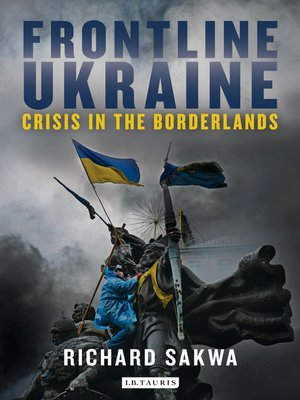 cover image of Frontline Ukraine