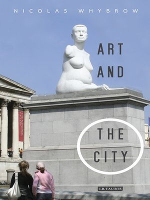 cover image of Art and the City