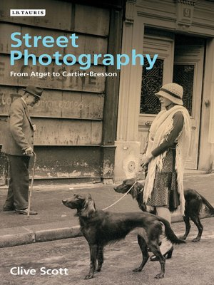 cover image of Street Photography