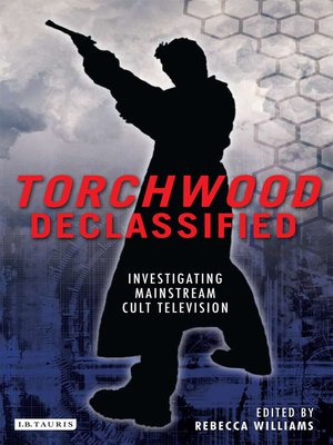 cover image of Torchwood Declassified
