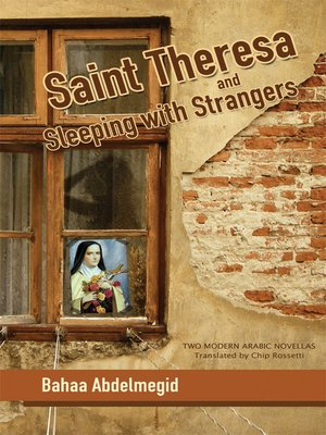 cover image of Saint Theresa
