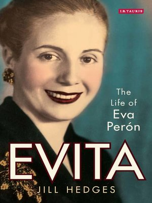 cover image of Evita