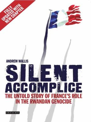 cover image of Silent Accomplice