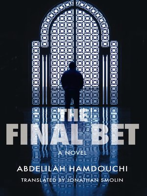 cover image of The Final Bet