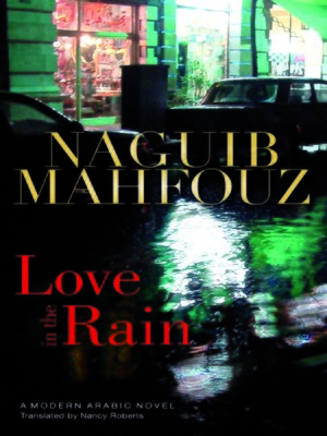 cover image of Love in the Rain