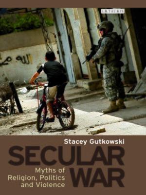 cover image of Secular War