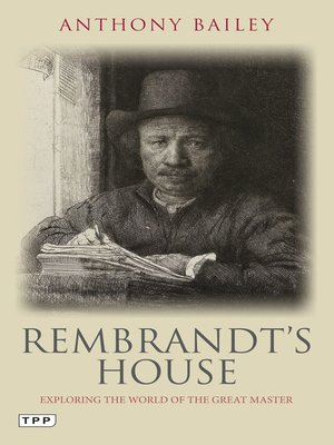 cover image of Rembrandt's House