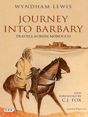 cover image of Journey into Barbary