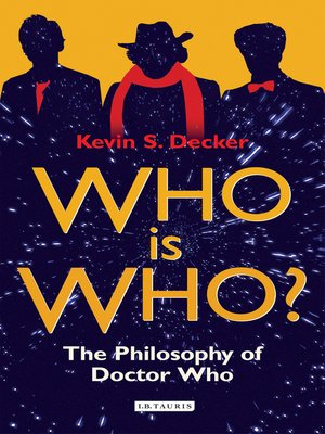 cover image of Who is Who?