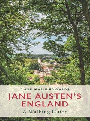 cover image of Jane Austen's England