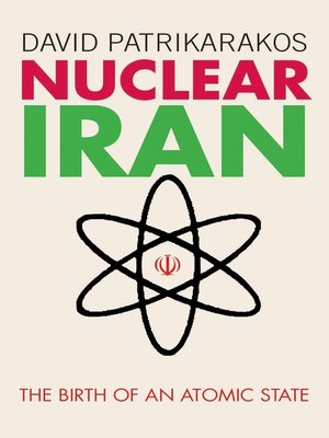 cover image of Nuclear Iran