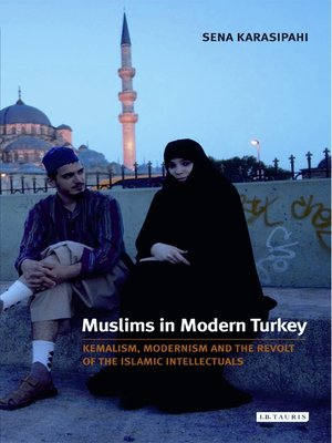cover image of Muslims in Modern Turkey