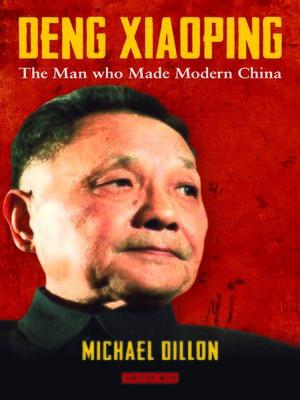 cover image of Deng Xiaoping