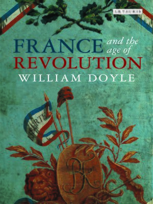 cover image of France and the Age of Revolution