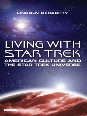 cover image of Living with Star Trek