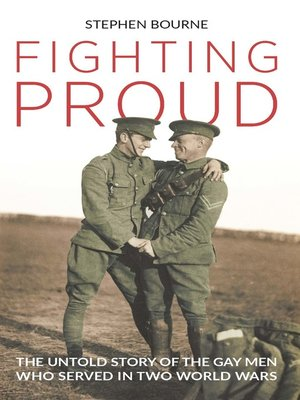 cover image of Fighting Proud