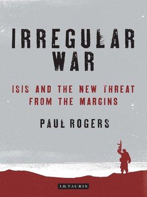 cover image of Irregular War