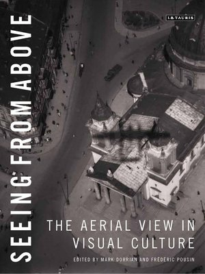 cover image of Seeing from Above