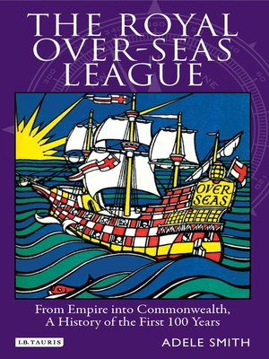 cover image of The Royal Over-seas League